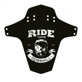 Guardabarros Ride Fucking Downhill
