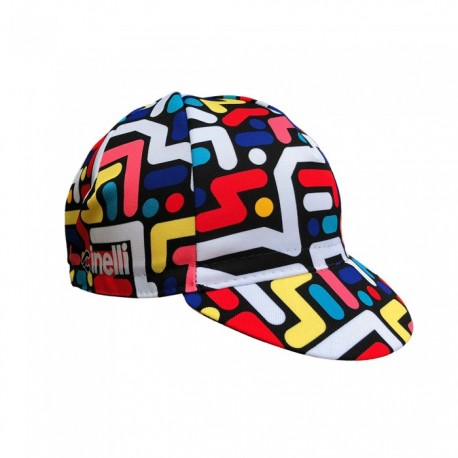 YOON HYUP CITY LIGHTS CAP
