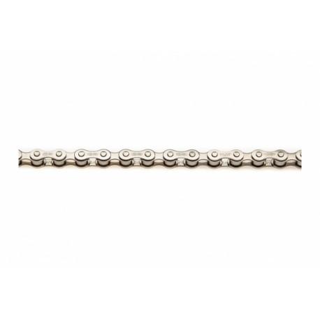 Izumi Standard Track Chain - Silver