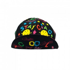 SAMMY BINKOW STAY COOL CAP