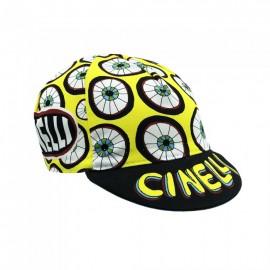 EYES 4 U CAP