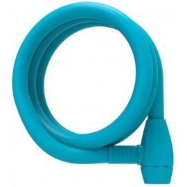 Candado Espiral jeans blue LLave