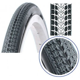Cubiertas 700X28C No Puncture SRI 81