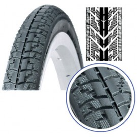 Cubiertas  700X32C No Puncture SRI 27