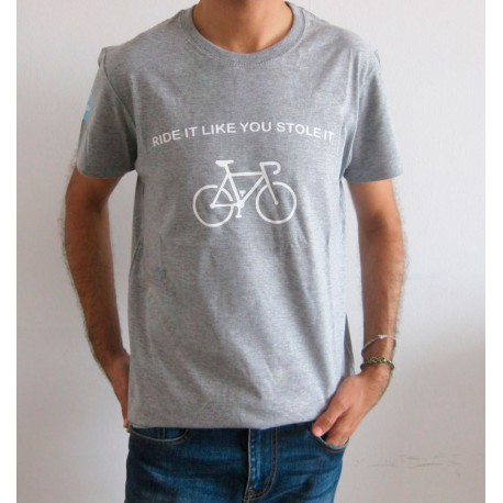 """Camiseta """"Ride it"""""""