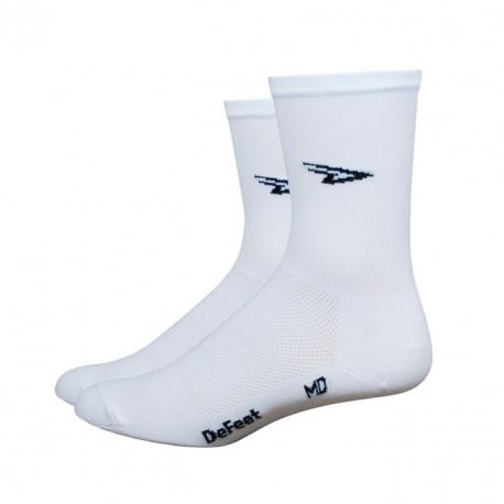 "Aireator 5"" D-Logo White"