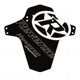 Reverse Logo (Black/White)