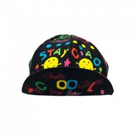 SAMMY BINKOW STAY COOL CAP