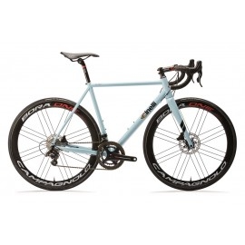 NEMO DISC BICYCLE 2020 ULTEGRA