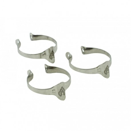 CABLE GUIDE RINGS