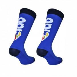CIAO SOCKS BLUE