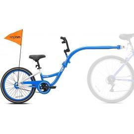 WeeRide Kazam Link Bicicleta Remolque