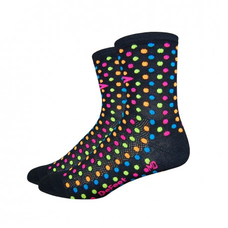 """Aireator 4"""" Spotty Black"""