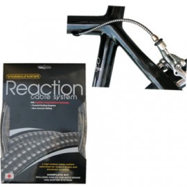 Reaction Brake Kit Shimano / SRAM BLACK