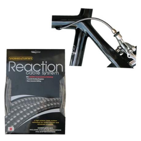 Reaction Brake Kit Shimano / SRAM BLACK