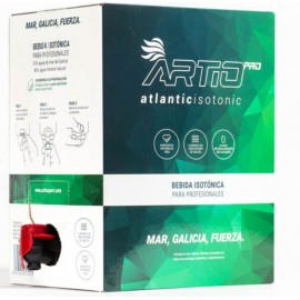 Artio PRO Atlantic Isotonic 5L