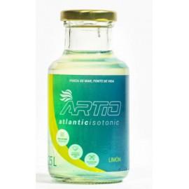 Artio Atlantic Isotonic Limón 12x250ml