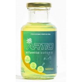 Artio Atlantic Isotonic Naranja 12x250ml