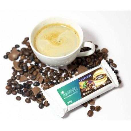 Barrita Artio Atlantic Energy Café & Cacao 1 unidad