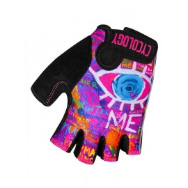 GUANTES CYCOLOGY SEE ME