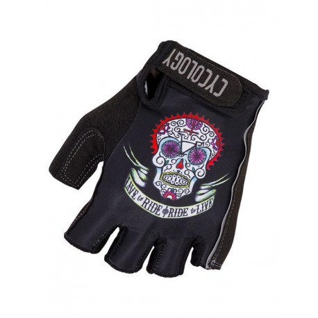 GUANTES CYCOLOGY DAY OF THE LIVING