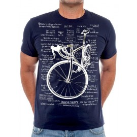 CAMISETA COGNITIVE THERAPY (NAVY)