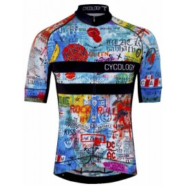 MAILLOT ROCK N ROLL