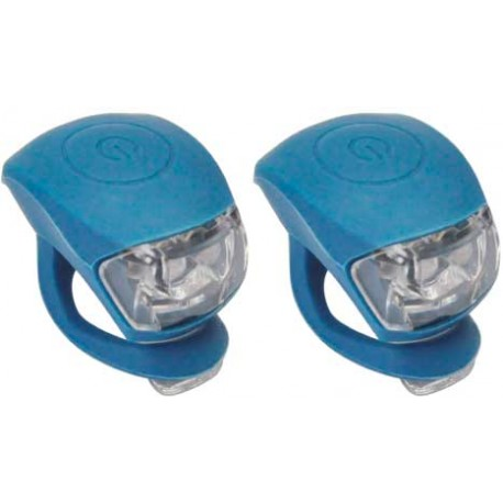 Silicon Lights - Jeans BLue