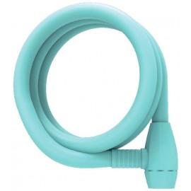 Candado Espiral ocean Blue LLave
