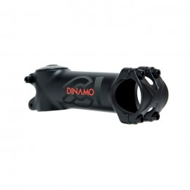 CINELLI DINAMO BLACK ANODIZED STEM