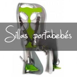 Sillas Portabebés